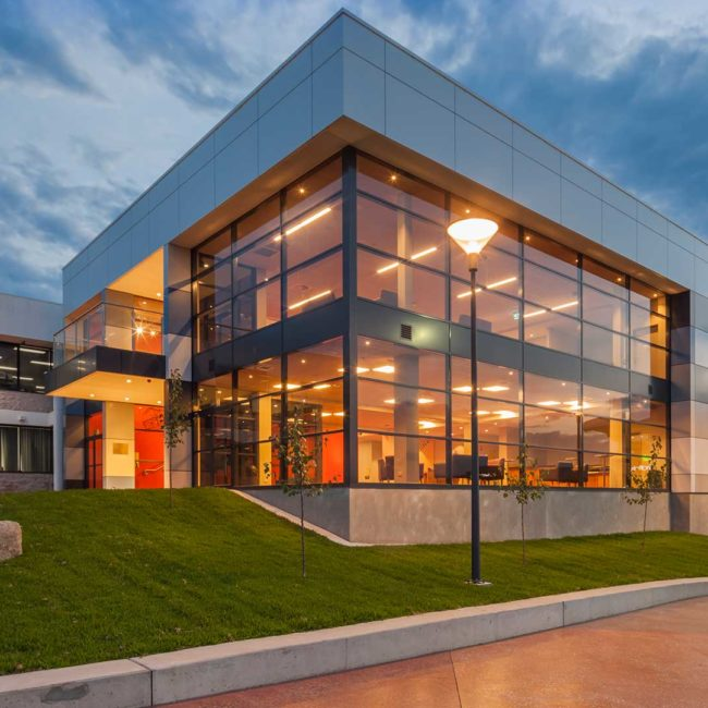 Bega Valley Civic Centre | Hines Constructions, Central West NSW