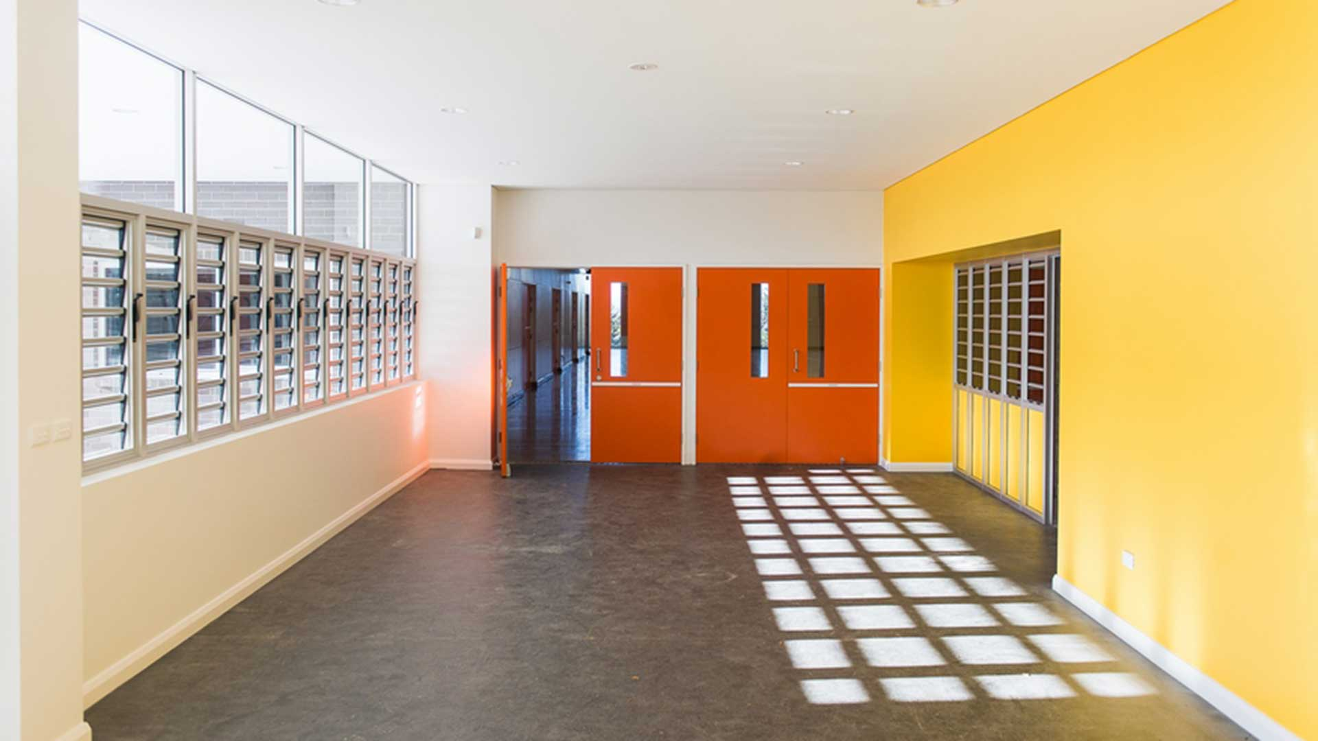 Denison College - Classrooms | Hines Constructions, Central West NSW