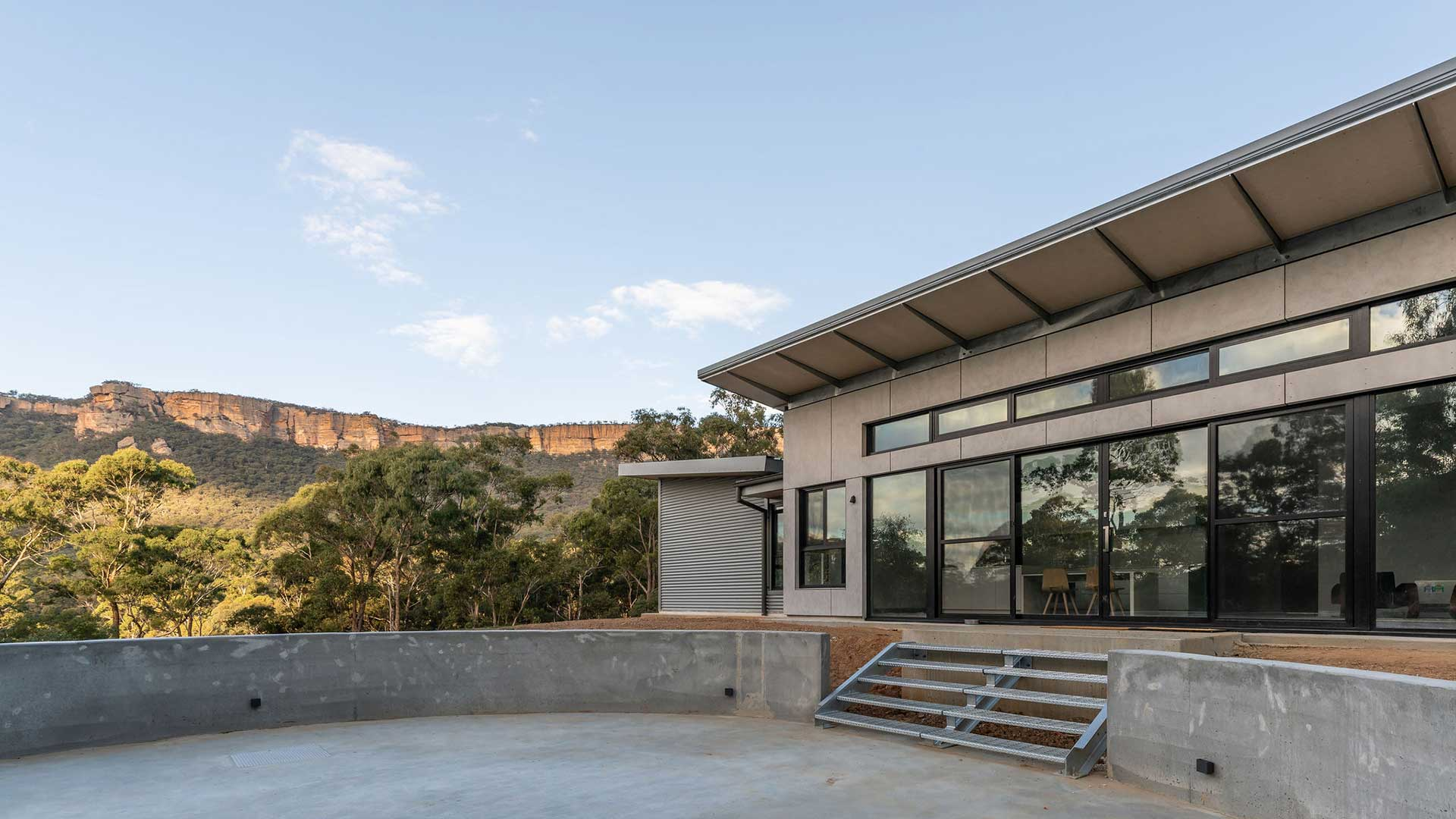 Eco House | Hines Constructions, Central West NSW