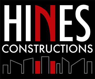 Logo | Hines Constructions, Central West NSW