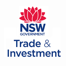 NSW Trade & Investment Logo | Hines Constructions, Central West NSW