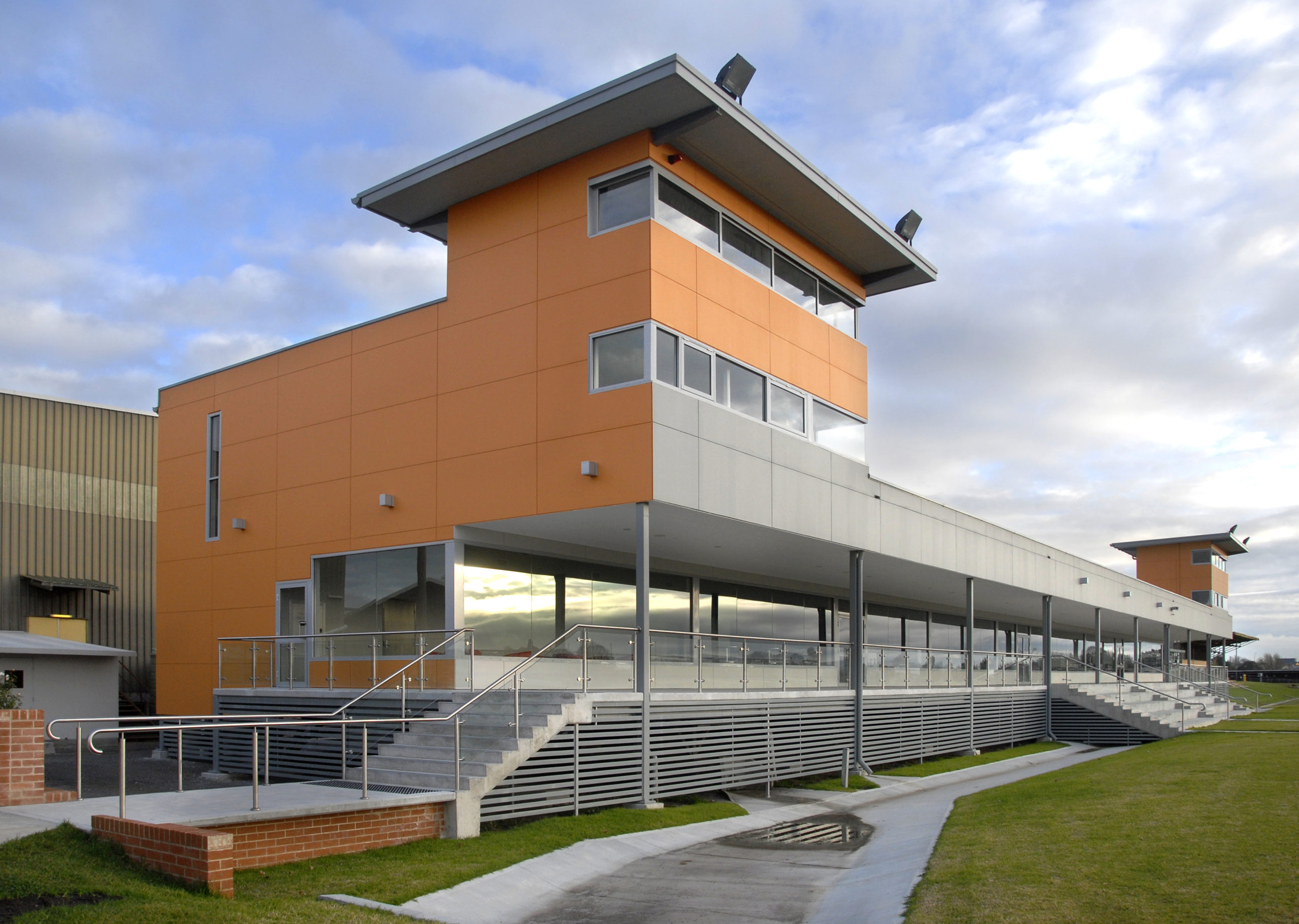 Goulburn Multi-use Complex