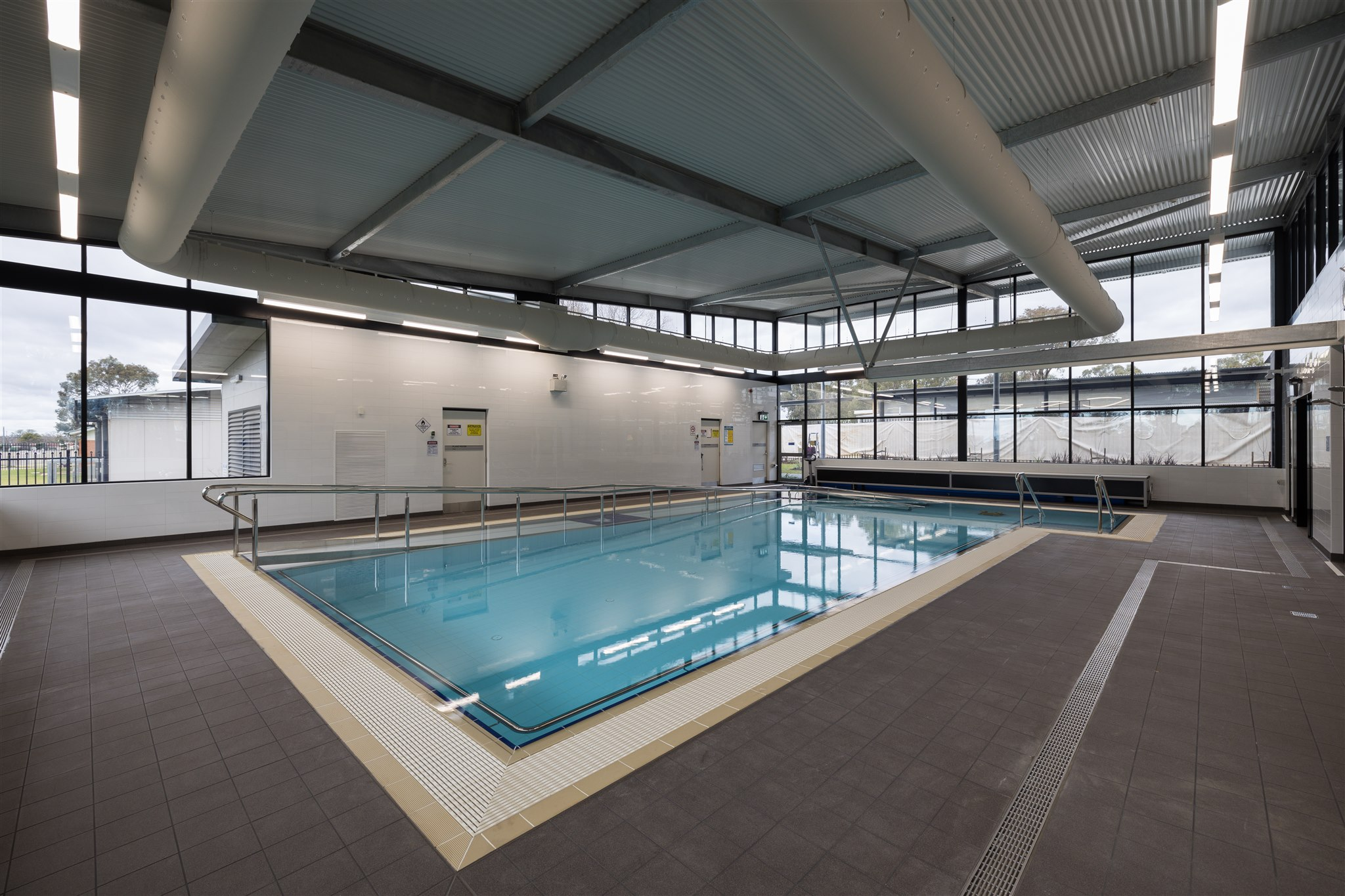 Hines – Dubbo Community Pool
