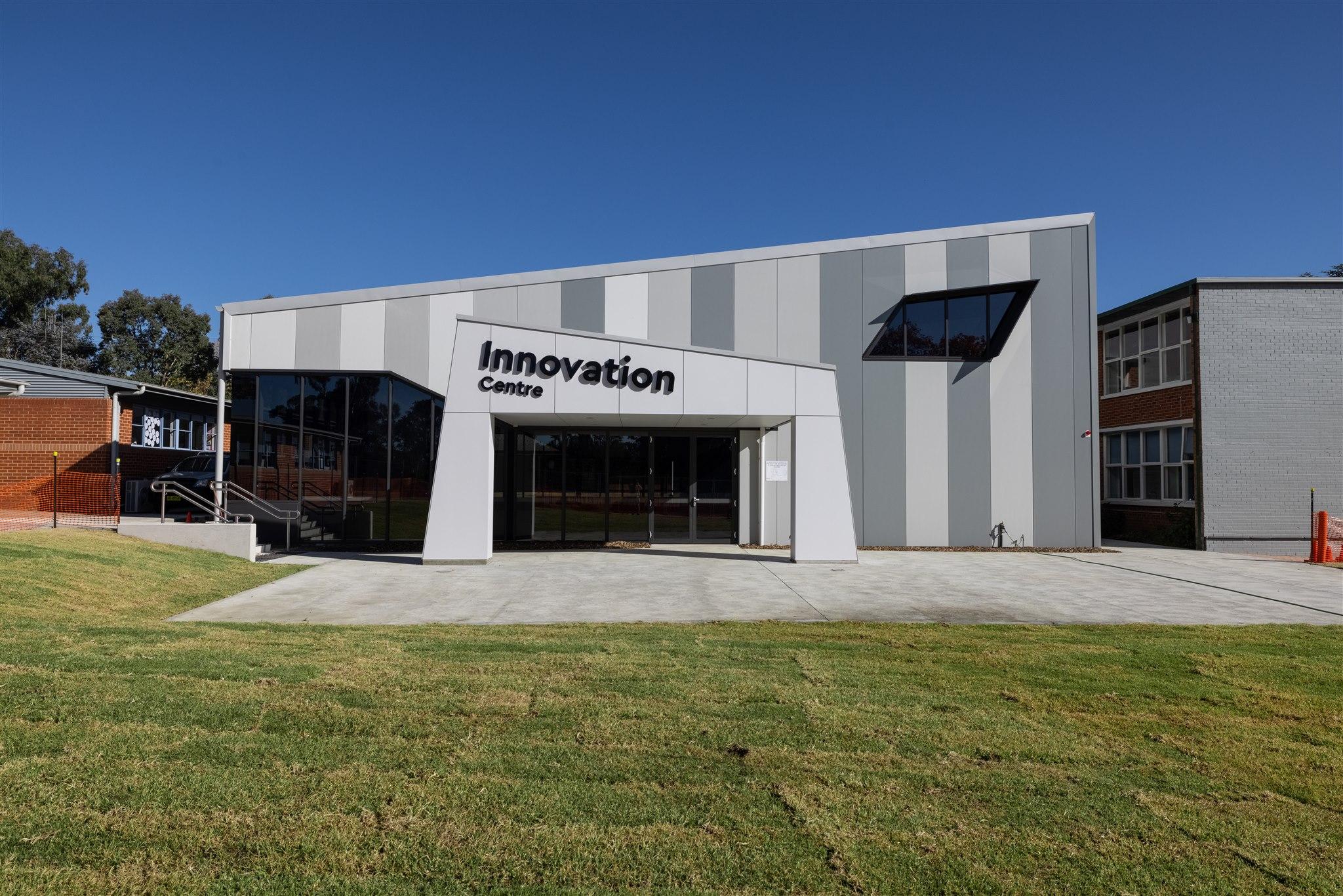 Hines – Innovation Centre